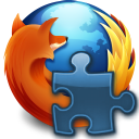 Firefox Extension icon